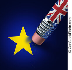 Britain European Union Exit - Britain European union exit...