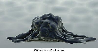 tumor, célula