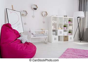 Practical solutions for tired mummies - Bright and spacious...
