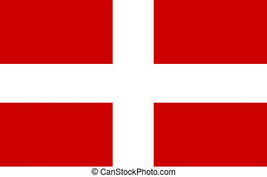 Flag of Savoie, France - Flag of Savoie is a French...
