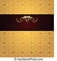 Luxury background for design