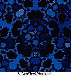 dark blue star background - dark blue abstract star...
