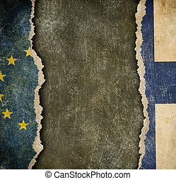 Finland withdrawal from European union fixit concept -...