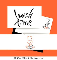 lunch time restaurant