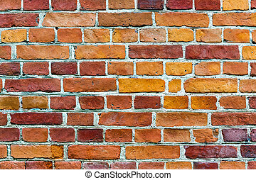 red brick wall background texture - red brick wall texture...
