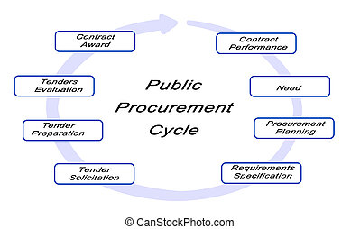 Public Procurement Cycle