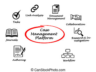 Enterprise Case Management Platform