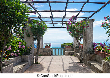 Stunning relaxation place - Wonderful panorama of Villa...