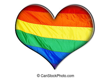 homossexual, Amor