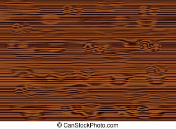 Wood Grain - Dark wood grain texture