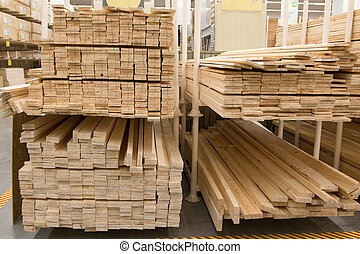 wholesale store building materials from wood