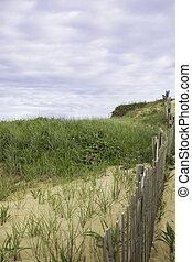 Marconi Area, Cape Cod