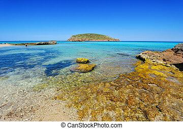 Cala Conta, Ibiza Spain