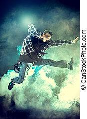 breakdance,