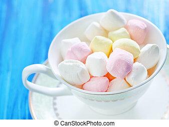 dulce, Color, dulce