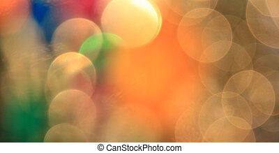 abstract colorful defocused sunset colors, abstract...