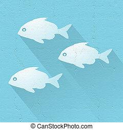 aquarium fishes - Creative design of aquarium fishes