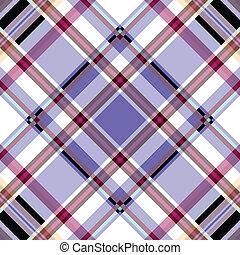 Repeating pastel diagonal pattern