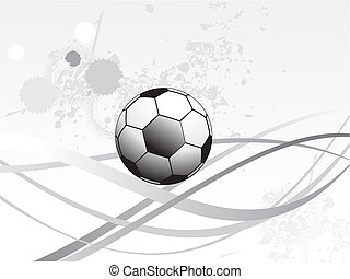 abstract sport background with