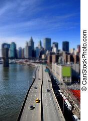 Manhattan Driveway