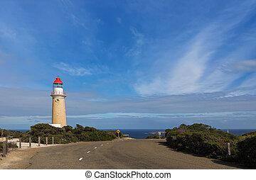 Lighthouse station