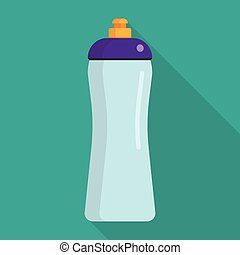 Sports bottle hydro flask water - Sports food nutrition...