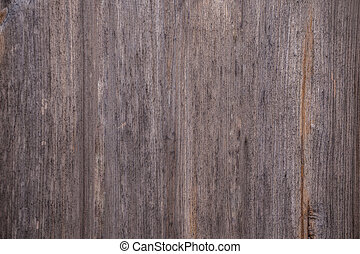 wall made of wooden planks
