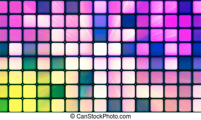 Twinkling Hi-Tech Cubes 06 - Thank you for choosing this...