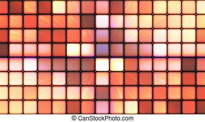 Twinkling Hi-Tech Cubes 07 - Thank you for choosing this...
