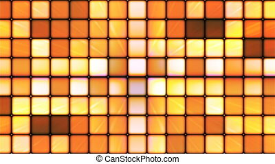 Twinkling Hi-Tech Cubes 08 - Thank you for choosing this...