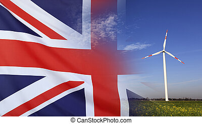 Concept Clean Energy in Great Britain - Concept clean energy...