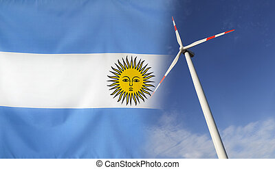 Concept Clean Energy in Argentina - Concept clean energy...