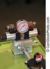Measuring apparatus device - Focus on measuring apparatus...
