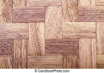 Wood Grain - A Close-up of wood texture and details