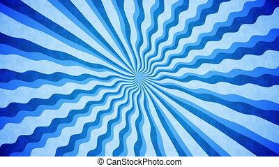 """""""Blue Vintage background."""""""