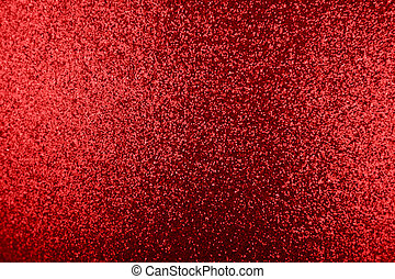 red glitter background texture for the holiday