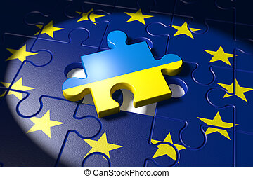 Accession negotiations between the EU and Ukraine