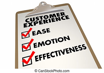 Customer Experience Survey Great Satisfaction Score 3d...
