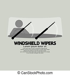 Windshield Wipers Car's Parts. - Windshield Wipers Car's...