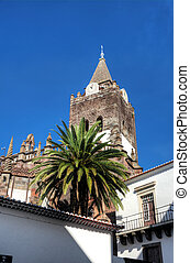 Se church in Funchal, Madeira, Portugal