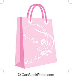 paper shopping bags for your design