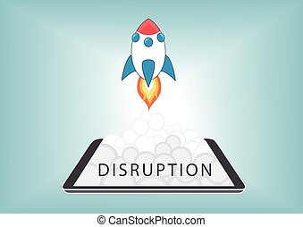 New Digital Disruption of business - New Digital Disruption...