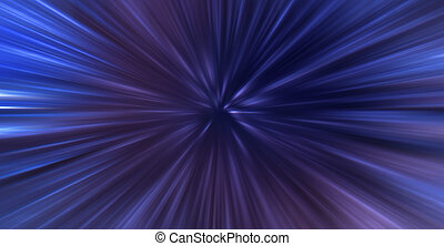 Light Speed Warp - Engaging Light Speed Time Warp Infinite...