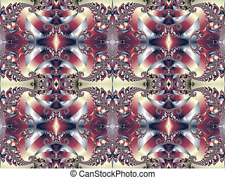 Fabulous abstract background You can use it for invitations,...