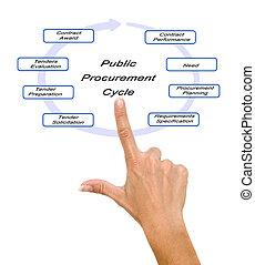 Public Procurement Cycle