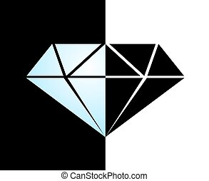 original diamond symbol