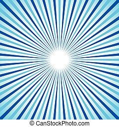 colorido, Irradiar, patrón,  Starburst,  /, brillante, líneas, Plano de fondo,  radial,  Sunburst