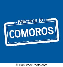 Welcome to COMOROS illustration design