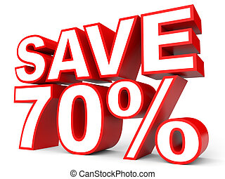Discount 70 Stock Illustration Images. 3,679 Discount 70 ...