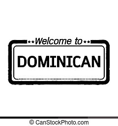 Welcome to DOMINICAN illustration design